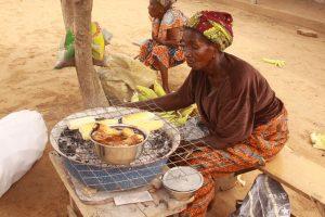 Ghana-Corn-Vendor