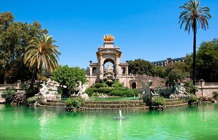 barcelona-park