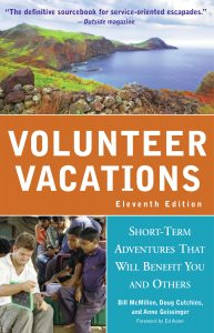 Volunteer-Vacations