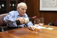 Peter Mondavi Sr: Longtime Napa Winemaker, Industry leader