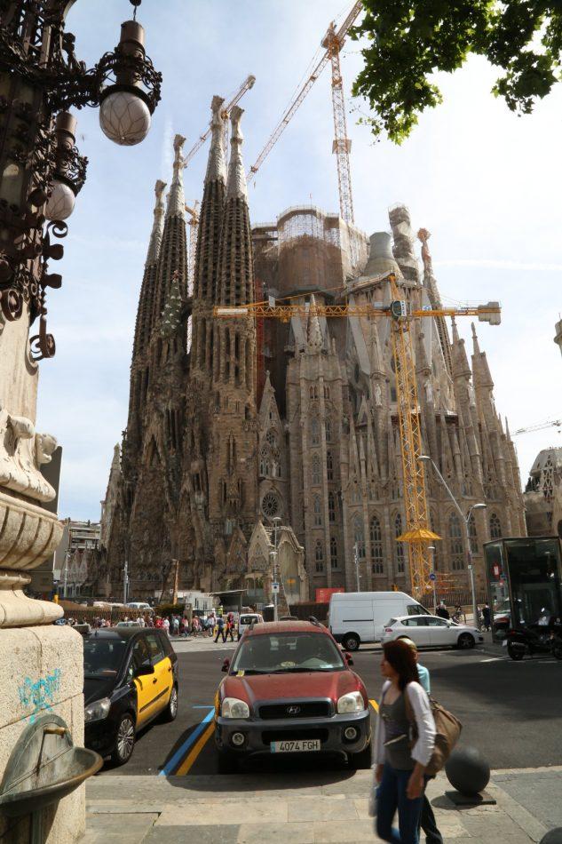 Spain-Barcelona-Montserrat (3)