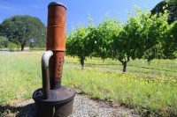 """The Daily Meal"" Pours it on With West Coast Wine Country Pilot ""Barrel, Bottle & Beyond"""