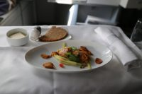 2011 DietDetective.com Airline Food Investigation