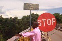 Flight from Jo'burg to Victoria Falls Zimbabwe