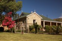 The Rose House Inn – South Africa