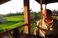 Don George: Editor & Travel Author