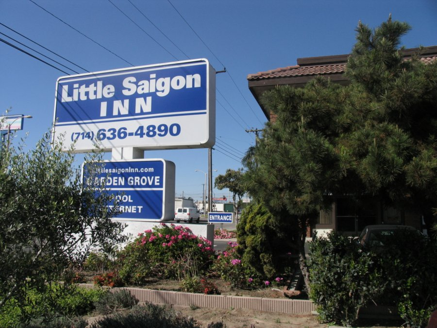 Related Keywords Amp Suggestions For Little Saigon