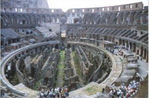 Roman-Colisseum