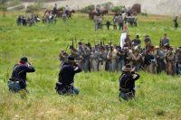 Gettysburg's 150th anniversary taking shape