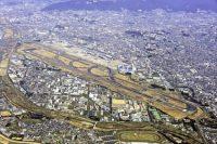 Kansai Airport, KIX – Osaka Japan