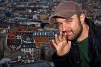 Michael Wigge: Reporter & Filmmaker