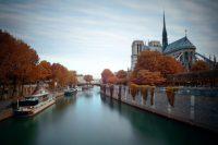 The Five Pillars of Paris