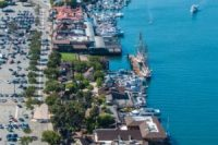 Port of Los Angeles – LA Waterfront Plans