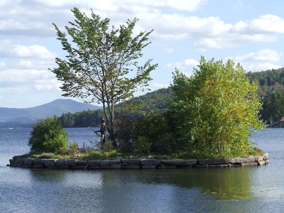 indian island lake winnipesaukee