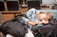 Sit 'N Sleep Helps Consumers Stay Well Rested While Traveling