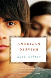 American-Dervish