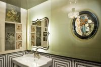 Ten Finalists Chosen: 2012 Cintas' America's Best Restroom Contest