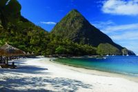 Recapture Summer IN Saint Lucia WITH A Six Nights in Paradise Sweepstakes