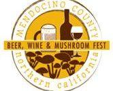 Mendocino County: Beer, Wine & Mushroom Festival