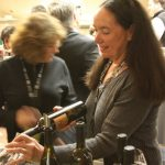 Sandi Belcher from Arns Winery