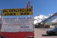Mendoza, Argentina – Restaurants