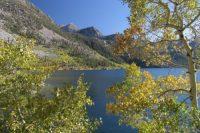 Lake Sabrina, CA – June 2007