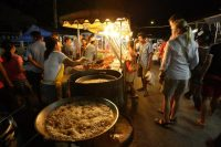 Top 10 Best Street Food Cities