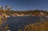 Los Angeles, CA – Big Bear Lake