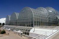 Biosphere, AZ – July 2002