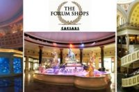 Family Fun at the Forum Shops at Caesars this Summer