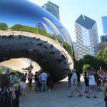 Cloudgate-Chicago