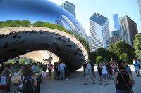 Touring and Exploring the Wonders of Chicago -Guest Post