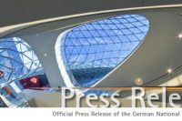 """New Museums, Shopping Centers – Cool Architecture in Germany's Magic Cities defies """"Normal"""""""