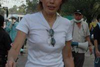 Bangkok, Thailand – Dr. Porntip Rojanasunan