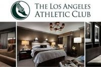The Hotel at the Los Angeles Athletic Club Spins you right Round with Cycling Inspired Hotel Package
