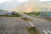 Nepal – Lucla