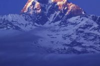 Nepal – Pokhara