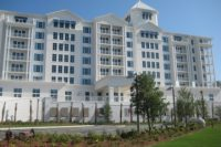 Jimmy Buffett's Margaritaville Beach Hotel Set to Open, Pensacola Beach