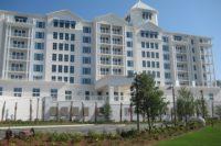 Jimmy Buffett's Margaritaville Beach Hotel Set to Open, Pensacola Beach
