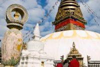Nepal – Kathmandu Attractions