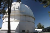 Los Angeles, CA – Mt. Wilson Observatory
