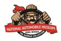 New Exhibits & Spectacular Displays Open at National Automobile Museum