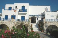 Paros, Greece – Lodging