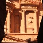 petra jordan treasury indiana jones