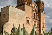 Oaxaca, Mexico – Churches