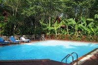 Sugar Hut Resort, Pattaya – April 2004