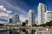 Vancouver, Canada – Vancouver City