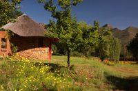 Malealea Lodge, Lesotho