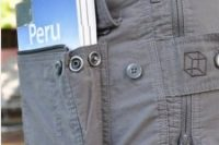 P^Cubed Pants
