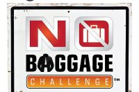 Scottevest No Baggage Challenge for Charity to Benefit the Haiti Plunge